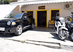 turismo rent a car alonissos
